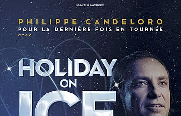 Holiday on Ice - SPECTACLE