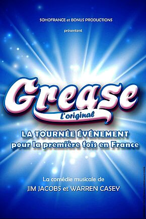 L'ORIGINAL - GREASE